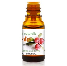 huile essentielle GAULTHERIE 10ML