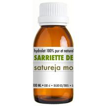 Spray d'hydrolat SARRIETTE DES MONTAGNES BIO 100 ML