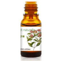 huile essentielle GIROFLE (Feuilles) 10ML