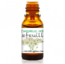 huile essentielle ACHILLEE MILLEFEUILLE (Dilution à 5%) 10 ML