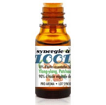 Synergie à diffuser 1001 NUITS 10ML